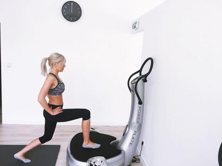 Fitness - Power-Plate